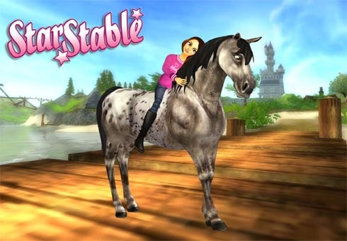 Star Stable 1