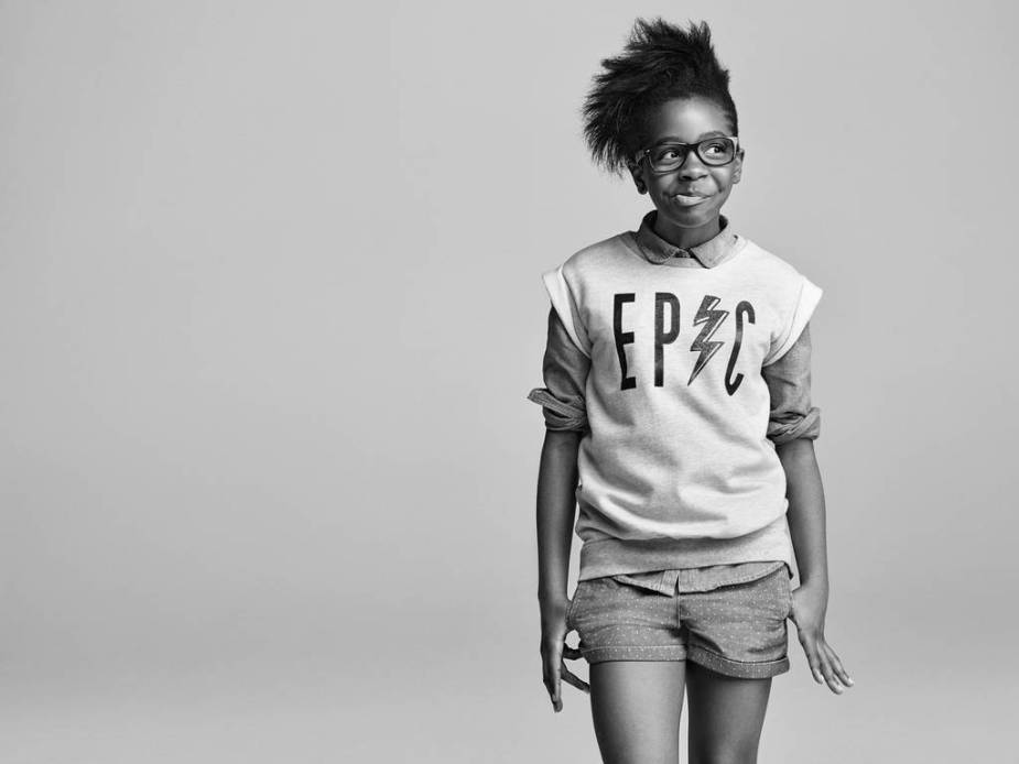 First Look GapKidsxED Gap Kids CharmPosh #KidsFashion Main
