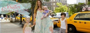 Stroller In The City CharmPosh Best Kids Fashion Style Blogs 2015