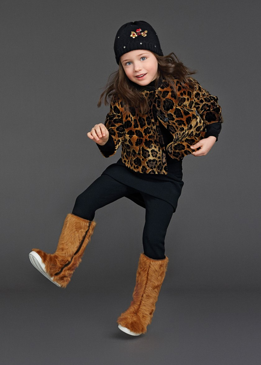 dolce-and-gabbana-winter-2016 CharmPosh kids clothes media 7