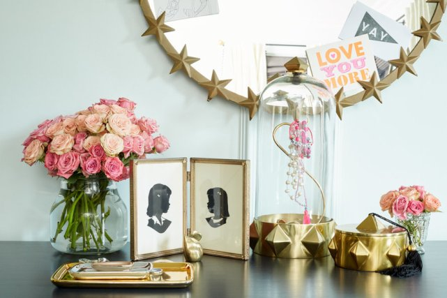 Honor and Haven Room Makeover CharmPosh 4