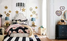 Hack Jessica Alba' Girls Honor And Haven Room Makeover