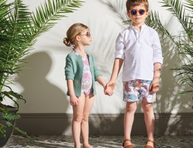 , Stride Rite® Launches Kids Fashionable Styles for Spring