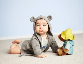 Top Baby Clothes Trends 2018 BabyGap CharmPosh