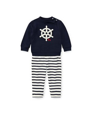 Ralph Lauren CharmPosh baby clothes trends