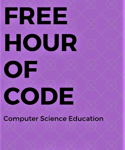Free Hour of Code Apple Store Computer Science Education CharmPosh