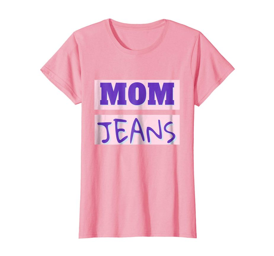 Mom Jeans best T Shirt Runway Look by CharmPosh 5