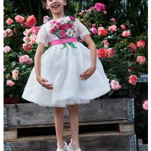 Mimisol Flower Girl Dresses CharmPosh
