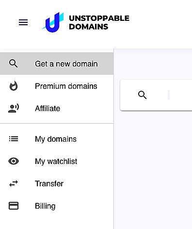 Get New Domain Blockchain Domains For Baby Names Featured on CharmPosh