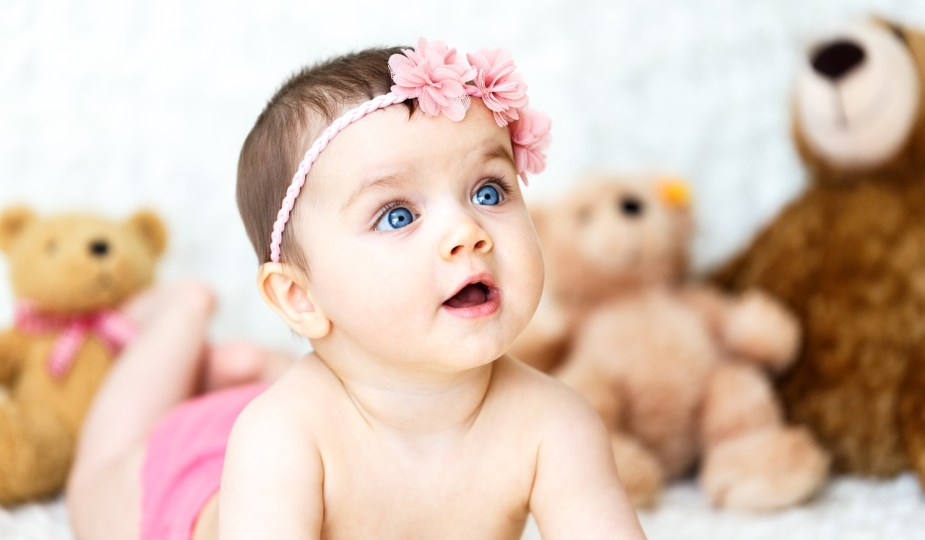 Top 50 Most Popular Baby Girl Names For 2019 CharmPosh 2