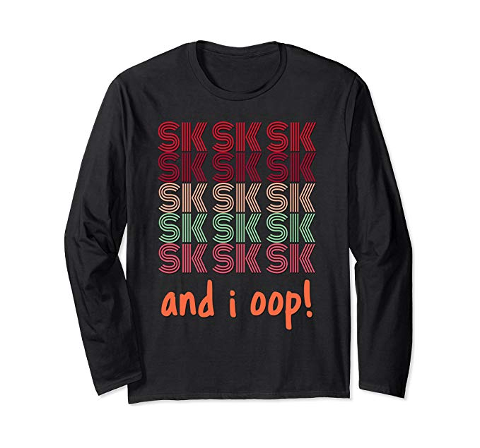 SK SK SK and I OOP Collection, SK SK SK and I OOP Collection by Meme My Style Brand