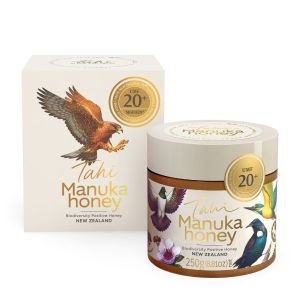 Luxury Tahi Manuka Honey CharmPosh