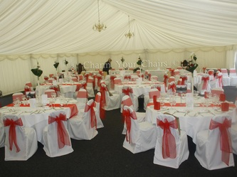 wedding chair covers warrington revolving chennai & balloons - charm your chairs more