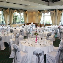Wedding Chair Covers Preston Beach Lounge And Balloons Charm Your Chairs More