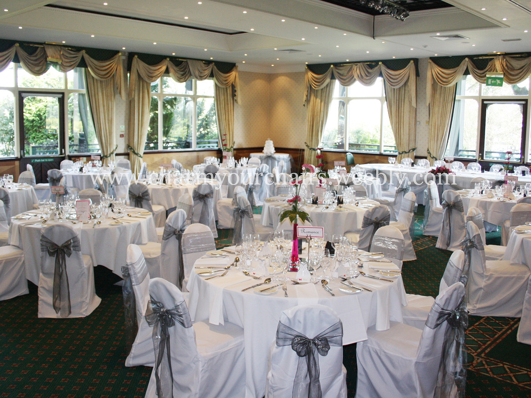 wedding chair covers warrington leg rubbers and balloons charm your chairs more