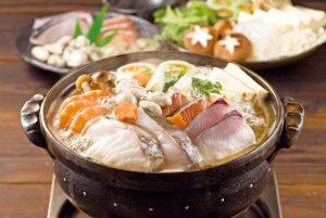 宮津 海鮮鍋