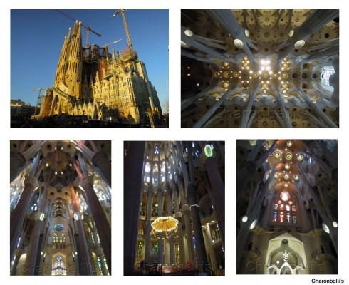 Barcelone - Charonbelli's blog de voyage