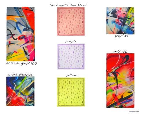 Sélection accessoires SOUVE - Charonbelli's blog mode