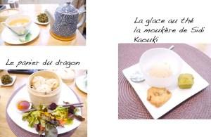 Le salon de thé George Cannon Paris - Charonbelli's blog de cuisine
