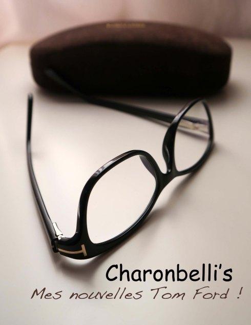Mes nouvelles Tom Ford (2)- Charonbelli's blog mode et beauté