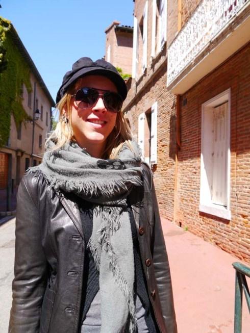 Un dimanche au soleil (3) - Charonbelli's blog mode