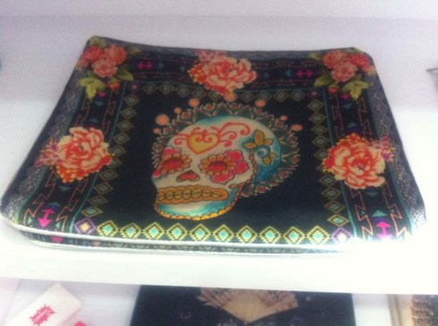 Deuxième Kusmi Tea Party Toulouse (4) - Charonbelli's blog mode et beauté