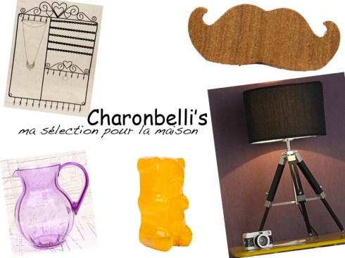 Ma sélection pour la maison de chez Urban Outfitters - Charonbelli's blog mode