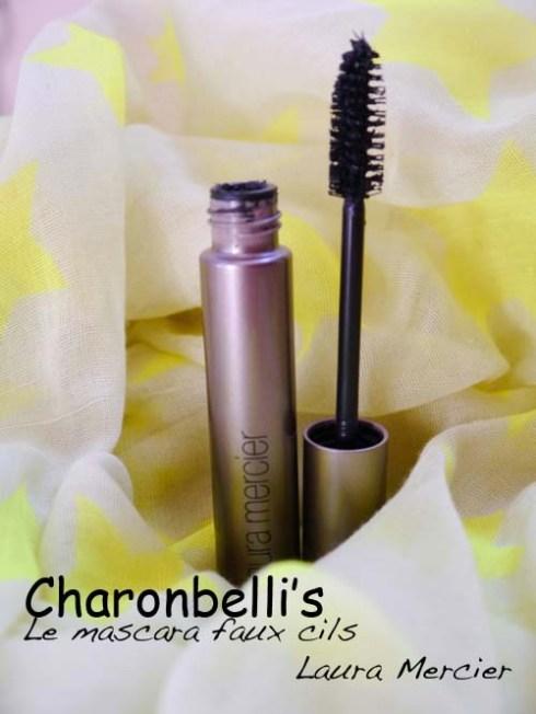 Mascara faux cils Laura Mercier (2) - Charonbelli's blog beauté