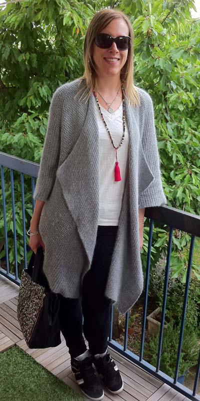 Mon tie and dye blond (2)- Charonbelli's blog beauté
