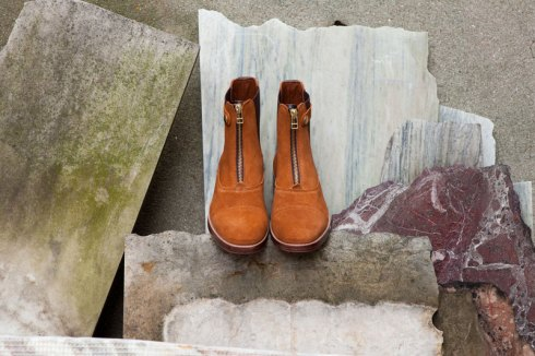 Boots Roseanna et Centre Commercial - Charonbelli's blog mode (2)