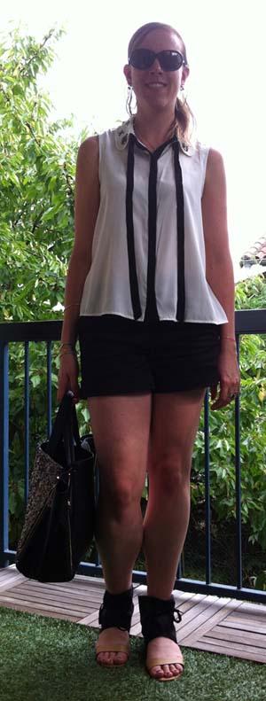 Charonbelli's blog mode et beauté