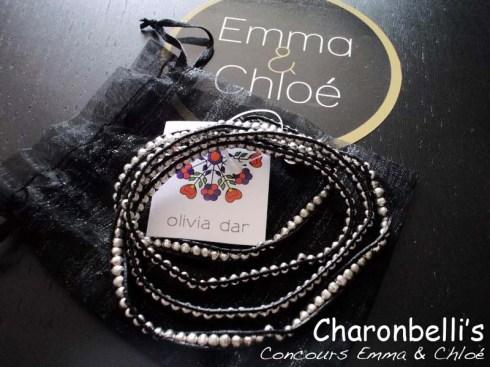 Concours Emma & Chloé (1)- Charonbelli's blog mode