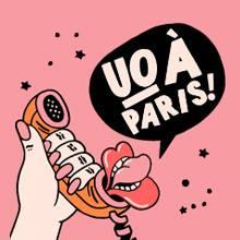 Urban Outfitters à Paris - Charonbelli's blog mode