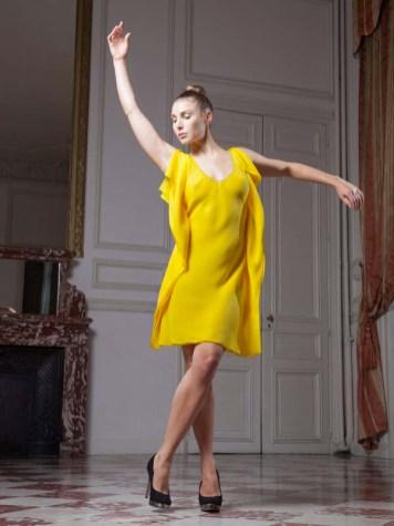 fatima-guerrout-robe-millefeuille-decc81couverte-fashion-week-paris-2013-charonbellis-blog-mode