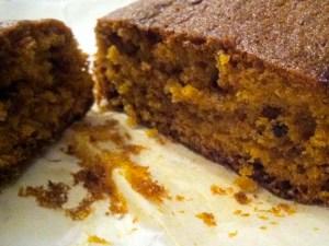 Cake au éclats de caramel d'Isigny et beurre salé - Charonbelli's blog de cuisine