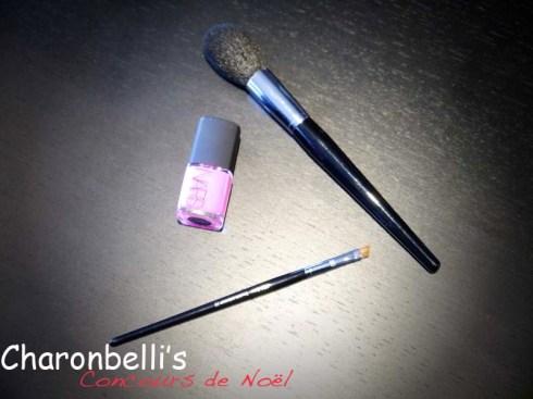 Concours de Noël en partenariat avec Sephora (3) - Charonbelli's blog beauté