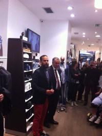 La soirée d'inauguration de la nouvelle boutique Eden Park Toulouse (3) - Charonbelli's blog lifestyle