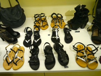 Nickel italian shoes and bags, LA boutique avec les plus beaux sacs de Rome (2) - Charonbelli's blog