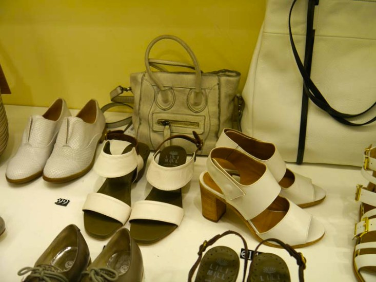 Nickel italian shoes and bags, LA boutique avec les plus beaux sacs de Rome (3) - Charonbelli's blog