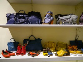 Nickel italian shoes and bags, LA boutique avec les plus beaux sacs de Rome (5) - Charonbelli's blog