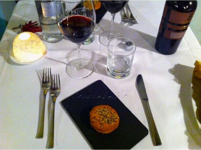 La Pace del Palato (1) - Où manger à Rome ? Mes meilleures adresses - Charonbelli's blog voyages