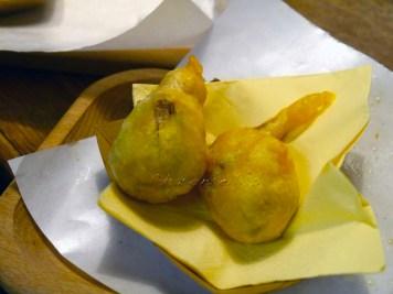 Mami Pizza (2) - Où manger à Rome ? Mes meilleures adresses - Charonbelli's blog voyages