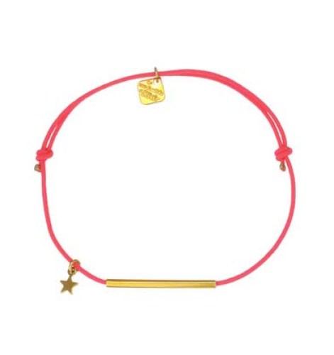 Bracelet cordon Les curiosités d'Elixir - Le stacking, on en parle ? - Charonbelli's blog mode