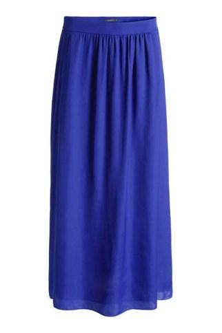 Jupe longue Esprit - Mes envies shopping pour les soldes sur MonShowRoom - Charonbelli's blog mode
