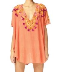 Kaftan Antik Batik - Mes envies shopping pour les soldes sur MonShowRoom - Charonbelli's blog mode