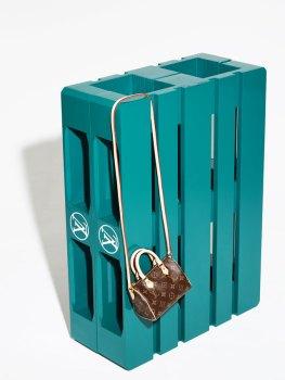 La collection Nano, ou pourquoi je veux un mini Vuitton ... (2) - Charonbelli's blog mode