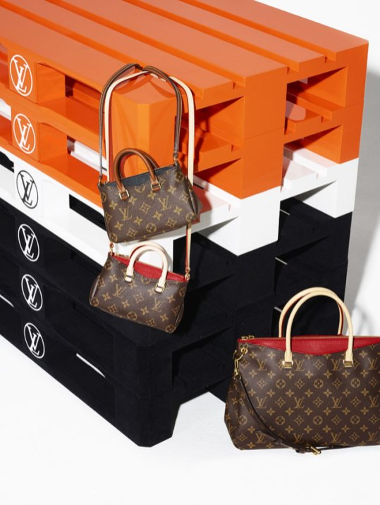 La collection Nano, ou pourquoi je veux un mini Vuitton ... (5) - Charonbelli's blog mode