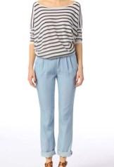 Pantalon fin Ekyog - Mes envies shopping pour les soldes sur MonShowRoom - Charonbelli's blog mode