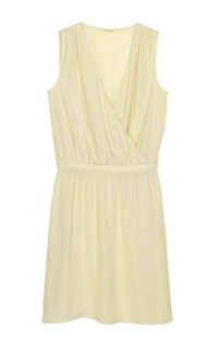 Robe cache coeur Zachary - Mes envies shopping chez American Vintage - Charonbelli's blog mode