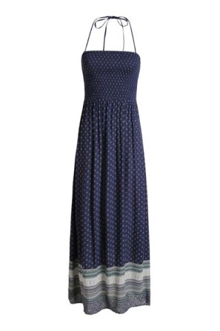 Robe longue Esprit - Mes envies shopping pour les soldes sur MonShowRoom - Charonbelli's blog mode